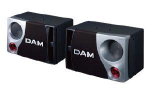【中古美品】【送料無料】第一興商 スピーカー DAM DDS-50