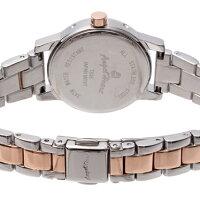 エンジェルハート腕時計レディースAngelHeartTB26RSWトゥインクルハートウォッチ/時計ホワイトパール