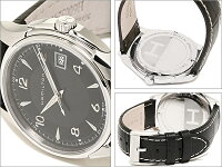 ハミルトン時計メンズHAMILTONH32411735AMERICANCLASSICSJAZZMASTERMENS腕時計ウォッチブラック