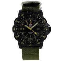 ルミノックス時計メンズLUMINOX8826.MIFIELDSPORTSRECONPOINTMANフィールドスポーツ腕時計ウォッチミリタリーカーキー/ブラック