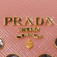 プラダ財布レディースPRADA1M11322A2FF0QYTSAFFIANOVERNICE長財布ORCHIDEA/ROSSO