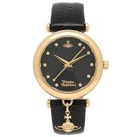 ヴィヴィアンウエストウッド時計レディースVIVIENNEWESTWOODVV108BKBKTRAFALGAR腕時計ウォッチブラック【new1128】