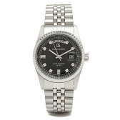 DOLCE SEGRETO ドルチェセグレート OP300BK メンズウォッチ 腕時計 WATCH ブラック【new0217】