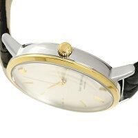 ケイトスペード時計katespade1YRU0125ラージブラックキルティングメトロlargeblackquiltedmetroレディース腕時計ゴールド/ブラック/ホワイト