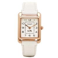 コーチ時計レディースCOACH14502206PAGEペイジ腕時計ウォッチホワイト/ゴールド【new0707】