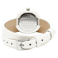 フォリフォリ時計レディースFOLLIFOLLIEWF13F030SSW-WHHEART4HEARTハートフォーハート腕時計ウォッチホワイト