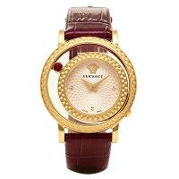 ヴェルサーチ腕時計VERSACEVDA020014ゴールド