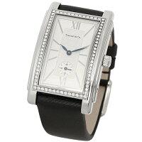 ティファニー時計メンズTIFFANY&Co.Z0030.13.10B21A40AGRAND腕時計ウォッチシルバー