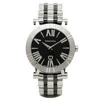 ティファニー時計レディースTIFFANY&Co.Z1301.11.11A10A00AATLAS腕時計ウォッチブラック
