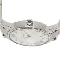 ティファニー時計メンズTIFFANY&Co.Z1800.68.10A21A00A自動巻ATLASDOME腕時計ウォッチシルバー