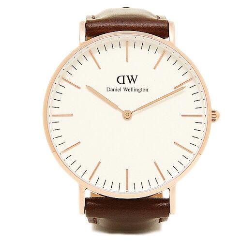 ダニエルウェリントン 時計 メンズ/レディース Daniel Wellington 0511DW CLASSIC 36mm 腕時計 ウ...