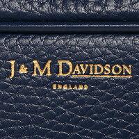 ジェイアンドエムデヴィッドソンバッグJ&MDAVIDSON1356726695BABYMIAGRAINミアショルダーバッグSAPHIR