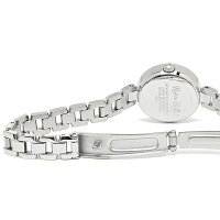 ルビンローザ時計RubinRosaR502SPKMOPソーラー腕時計ウォッチピンク/シルバー