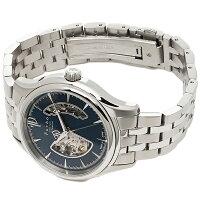 フルボデザイン時計FurbodesignF5025BLSS腕時計ウォッチブルー/シルバー