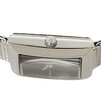 カルバンクライン時計レディースCALVINKLEINK3R231.21MARKマーク腕時計ウォッチシルバー/ブラック