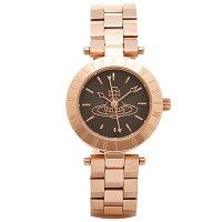 ヴィヴィアンウエストウッド腕時計レディースVivienneWestwoodVV092RSWESTBOURNE時計/ウォッチグレー