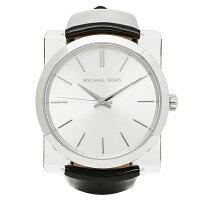 マイケルマイケルコース時計MICHAELMICHAELKORSMK2483KEMPTONケンプトンレディース腕時計ウォッチブラック/シルバー