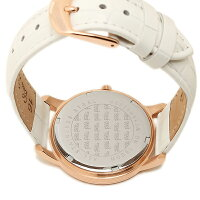 フォリフォリ時計FOLLIFOLLIEWF15R032SPWWHマッチポイントレディース腕時計ウォッチシルバー/ピンクゴールド/ホワイト