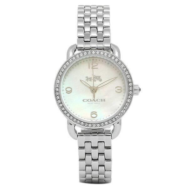 腕時計, レディース腕時計  COACH 14502477 DELANCEY