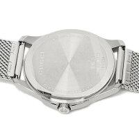 グッチ時計GUCCIYA126315Gタイムレスメンズ腕時計ウォッチシルバー/グレー