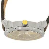 ディーゼル時計DIESELDZ1739MACHINUSメンズ腕時計ウォッチグレ−/シルバ−/ブラック