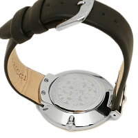 ニナリッチ時計NINARICCIN043019SMレディース腕時計ウォッチブラツク/シルバ−