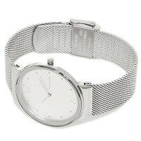スカーゲン時計SKAGENSKW2380FREJAフレジャレディース腕時計ウォッチシルバー