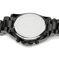 マイケルマイケルコース時計MICHAELMICHAELKORSMK5550BRADSHAWブラッドショーレディース腕時計ウォッチブラック