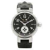 ルイヴィトン 腕時計 LOUIS VUITTON Q12M10 ノワール