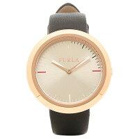 フルラ腕時計FURLAR4251103503ローズゴールド/ブラック