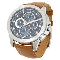 マイケルコース腕時計MICHAELKORSMK8518ネイビーシルバーブラウン