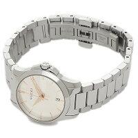 グッチ腕時計GUCCIYA126523ホワイトシルバー