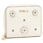 フルラ 折財布 FURLA 870844 PS21 ND1 PET ホワイト