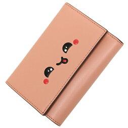 アニヤハインドマーチ折り財布ANYAHINDMARCH5050925938235ピンク