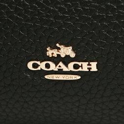 コーチショルダーバッグレディースCOACH57276LIBLKブラック