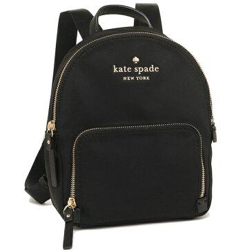 KATE SPADE リュック レディース ケイトスペード PXRU8774 001 ブラック