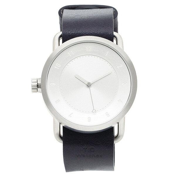腕時計, 男女兼用腕時計 TID Watches TID01-SVNV