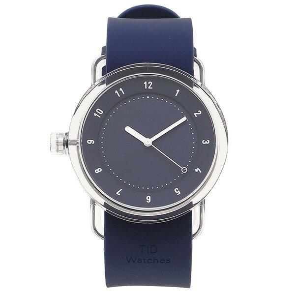 腕時計, 男女兼用腕時計 TID Watches TID03-BLBL