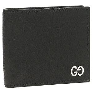2bf2e5209b30 GUCCI 折財布 メンズ グッチ 473922 A7M0N 1000 ブラック
