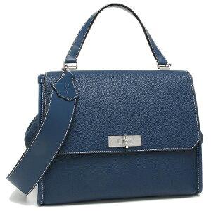 BALLY手袋挎包女士巴里6224487 7蓝色