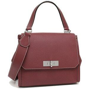 BALLY handbag shoulder bag ladies barry 6224494 6 red
