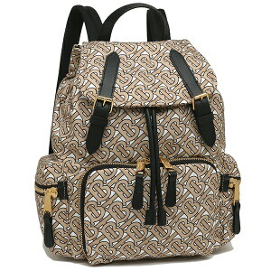 BURBERRY rucksack ladies Burberry 8011638 A1435 beige