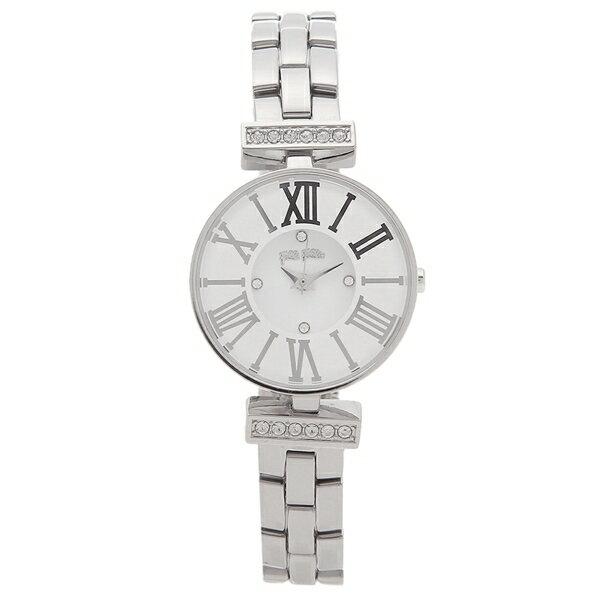 FOLLI FOLLIE 腕時計 レディース フォリフォリ WF15A028BSW-XX シルバー シルバー