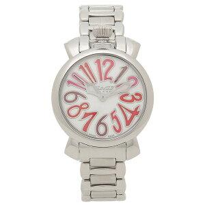 Gaga Milano Женские часы Gaga Milano 6020.4-NEW, серебристо-белый
