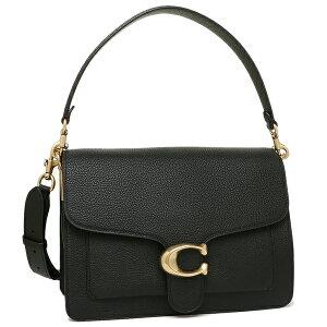 COACH حقيبة يد حقيبة كتف السيدات مدرب 73723 B4BK أسود