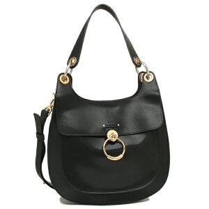 क्लो शोल्डर बैग लेडीज क्लो CHC19AS157B30 001 ब्लैक