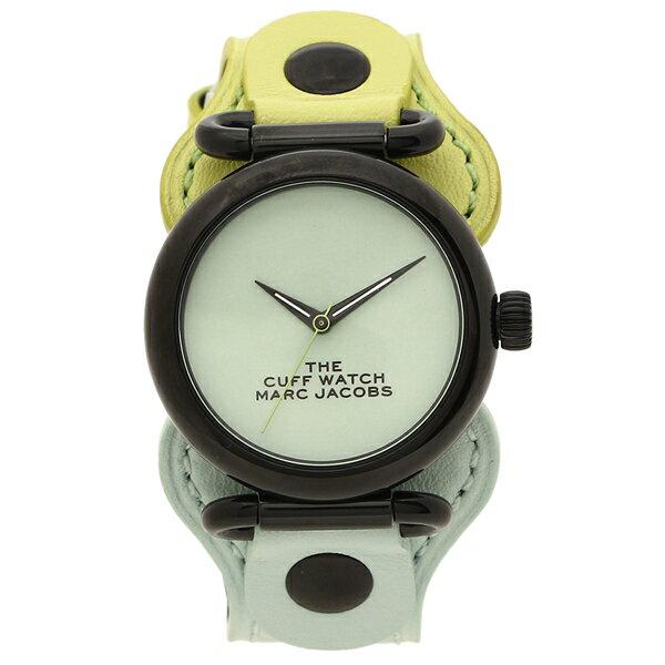 マークジェイコブス 腕時計 レディース MARC JACOBS MJ0120179291 M8000730 316 32MM ミント ブラック