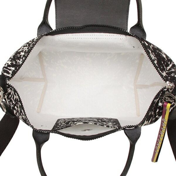 Longchamp(ロンシャン)『ルプリアージュアパルーサトートバッグ(L1512420067)』