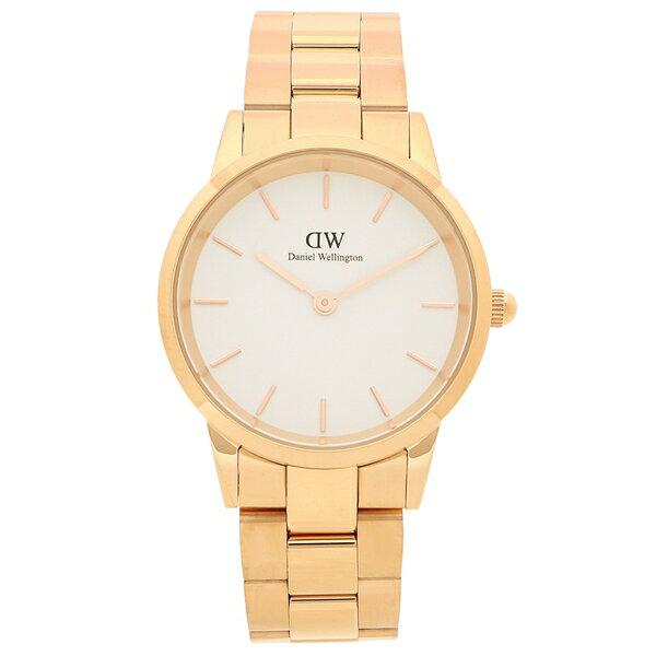 DanielWellington腕時計レディースメンズダニエルウェリントンDW00600209ローズゴールド