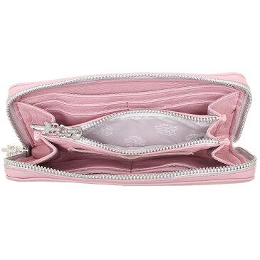CHROME HEARTS 長財布 メンズ クロムハーツ 116731 BABY PINK ピンク